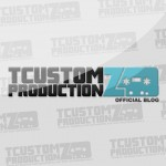 TCustomz Productionz Drum Sample Pack Vol. II | Drop in 7 DAYS!